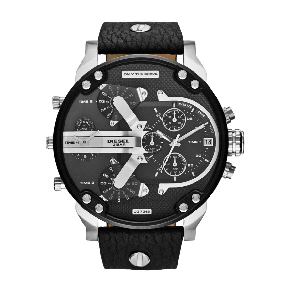 Montre Diesel collection MR DADDY 2.0  DZ7313 sur Aix en Provence 13