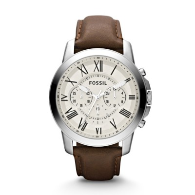 Montre homme  Grant FOSSIL FS4735