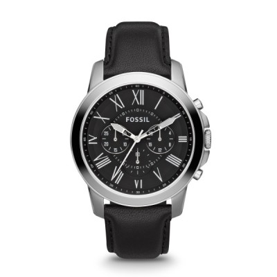Montre homme Grant FOSSIL FS4812